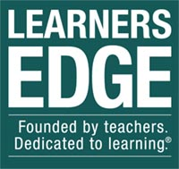 Learners Edge Logo