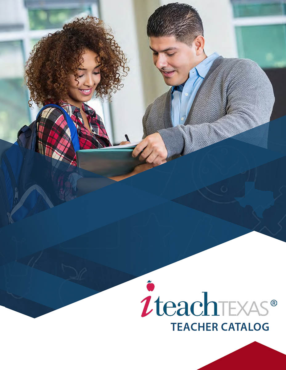 iteach texas online teacher certification program catalog download