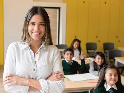 Teaching Salary – Austin, Texas