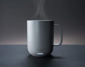 Ember Coffee Mug Perfect for Teachers