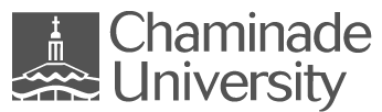 Chaminade University Logo iteach Partner