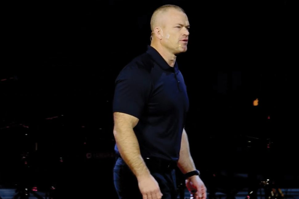 Jocko Willink Ted Talk Extreme Ownership