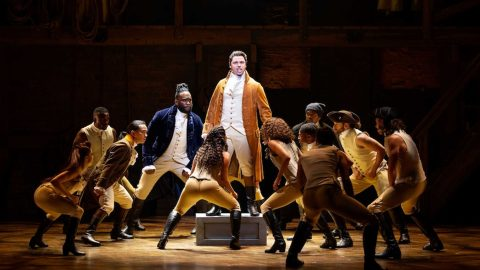 Hamilton and The Importance of Education